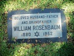 William Rosenbaum