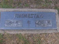 Ida J. Finnestad