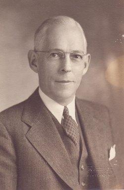 Everett Palmer Ingalls