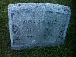 Anna S Bixler