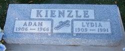 Adam Kienzle