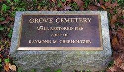 Grove Farm Cemetery