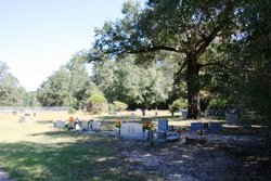 Page Pond Cemetery