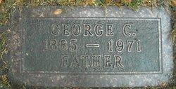 George Christian Behl
