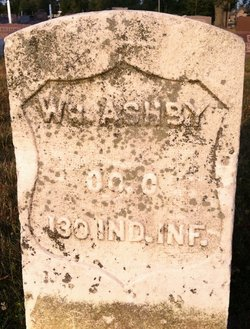 William Monroe Ashby