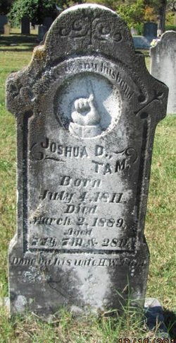 Joshua D Tam
