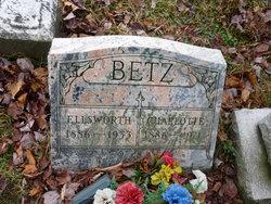Charlotte <I>Johns</I> Betz