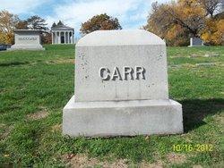 Effie Buelah <I>Robinson</I> Carr