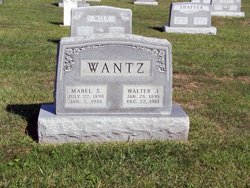 Mabel Savannah Wantz