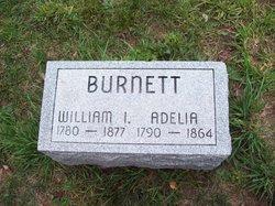 William I. Burnett