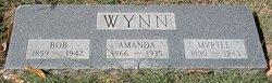 Amanda Wynn
