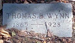 Thomas B. Wynn