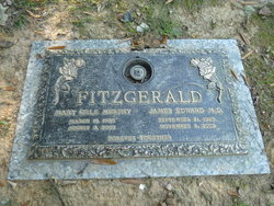 Mary Cecele <I>Murphy</I> Fitzgerald