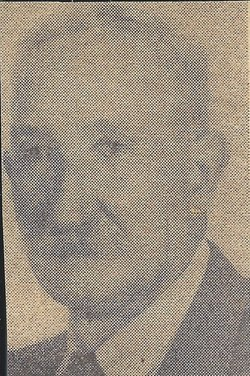 Eugene A Baily
