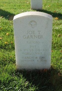 Joseph Thomas Garner