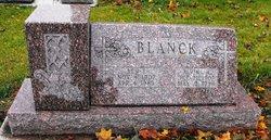Alvina Agnes <I>Schoenborn</I> Blanck