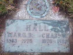 Charles Wilbur Hall