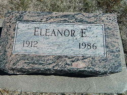 Eleanor E. Beers