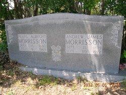 Andrew James Morrisson