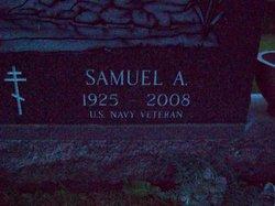 Samuel A. Batrouny