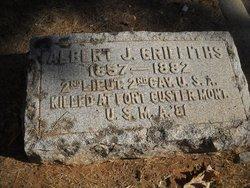 Lieut Albert James Griffiths