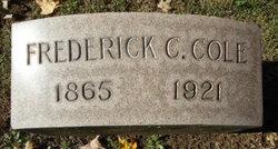 Frederick C. Cole