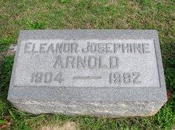 Eleanor Josephine Arnold