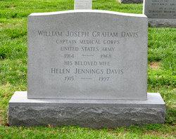 Helen <I>Jennings</I> Davis