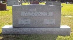 Harold Campbell Alexander