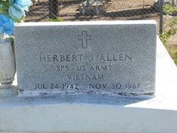 Herbert Joseph Allen