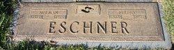 Bertha <I>Straus</I> Eschner
