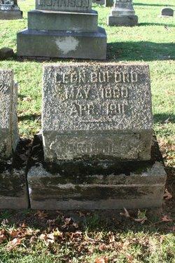 Leon Buford
