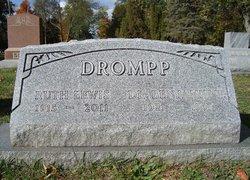 Ruth <I>Lewis</I> Drompp