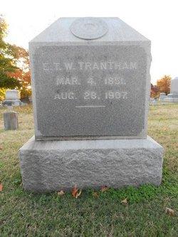 Elijah T. Wesley Trantham