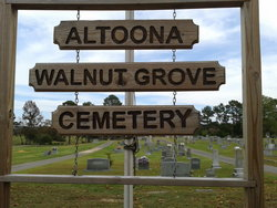 Altoona-Walnut Grove Cemetery