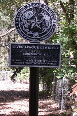 Seven League Cemetery