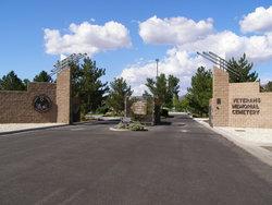 Northern Nevada Veterans Memorial Cemetery