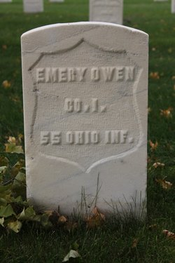 Emery Owen