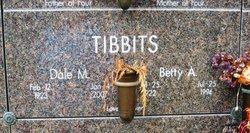 Dale M. (Bud) Tibbits