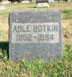 Able Botkin