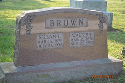 Walter T. Brown