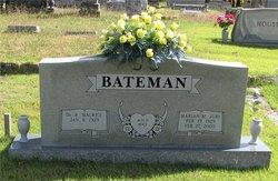 Richard Marice Bateman