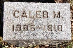 Caleb M. Owen