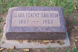 Clara E. Anderson