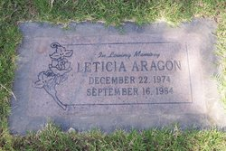 Leticia Aragon