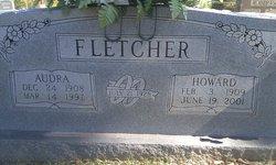 Howard Fletcher