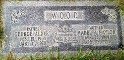 George Albert Wood
