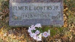 Elmer Bowers, Jr