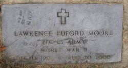 Lawrence Buford Moore