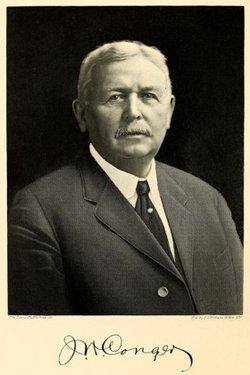 Sgt James W Conger